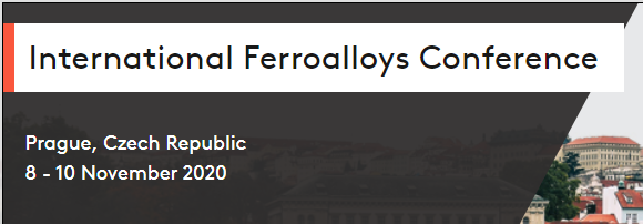картинка 36th International Ferroalloys Conference