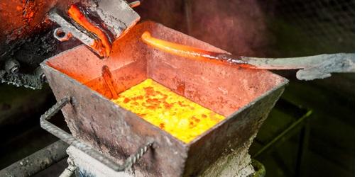 Сырье для черной металлургии